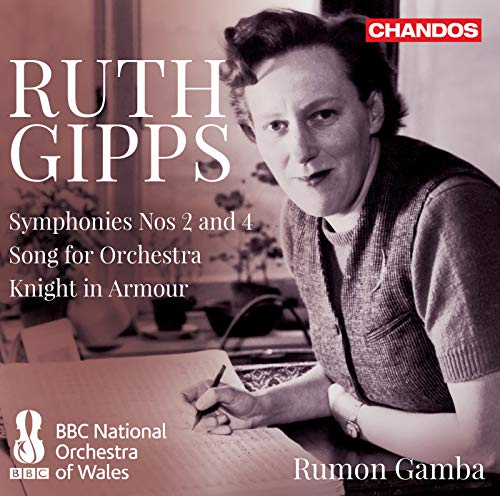 Gipps: Orchestral Works