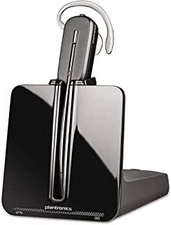 Plantronics-CS540 Convertible Wireless Headset (Renewed)
