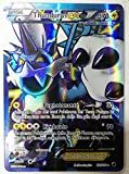 pokè Pokemon - Thundurus Ex 110/116 - Holo Full Art - Glaciazione Plasma - Italiano