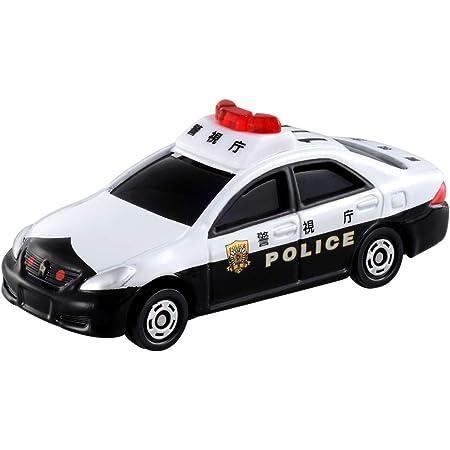 トミカ 光るよ!鳴るよ! ライト&サウンドトミカ トヨタ クラウン パトロールカー