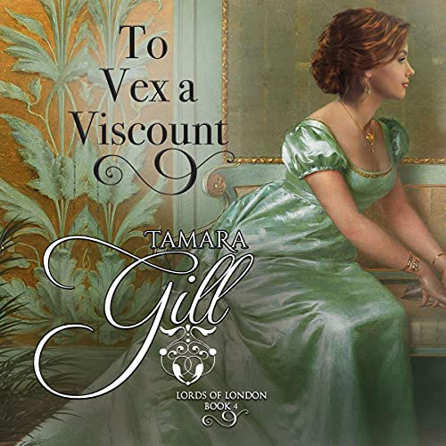 To Vex a Viscount cover art
