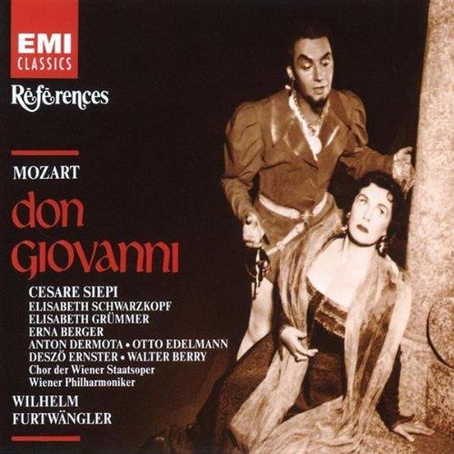 Don Giovanni K527 (1991 Digital Remaster), Atto secondo, Scena quinta: L'ultima prova dell'amor mio (Donna Elvira/Don Giovanni/Leporello)