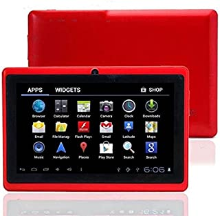 Wintouch Q75S - 7inch IPS, 8GB, WiFi, Red