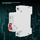 Immagine 1 interruttore automatico miniaturizzato 20a dc
