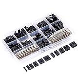アイウィス(IWISS) 2.54mmピッチ 2550 QIコネクタ デュポンコネクタ 13種セットE-620