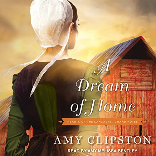 A Dream of Home cover art