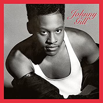 Johnny Gill (Expanded)