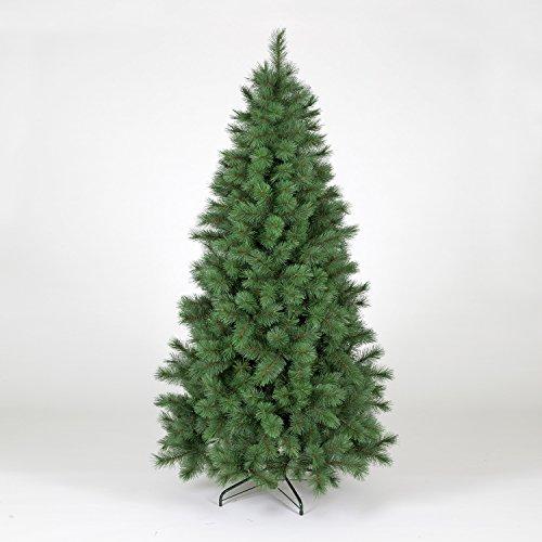 Snowtime 7ft Hardneedle Colorado Christmas Tree