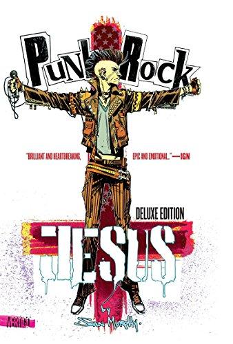 Punk Rock Jesus Deluxe Edition [Idioma Inglés]