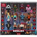 12-Pack Action Figure Collection (+ 12 Exclusive Virtual Items)