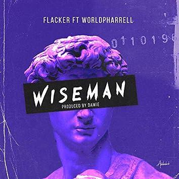 Wise Man (Worldpharrell)