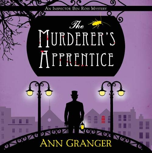 Couverture de The Murderer's Apprentice