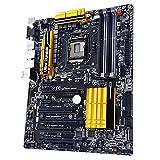 MPGIO FIT FOR Gigabyte GA-Z97X-UD5H Placa Base LGA 1150 DDR3 32G Z97 Z97X-UD5H Sistema de Placa Base de Escritorio Placa Base con tecnología Crossfire
