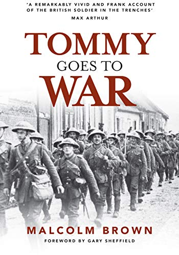 Brown, M: Tommy Goes to War
