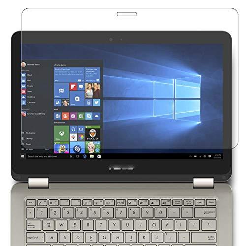 Vaxson 3 Stück Schutzfolie, kompatibel mit ASUS VivoBook Flip 12 TP201 / TP201S / TP201SA 11.6
