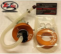 Kozmic Motorsports Fuel Pump Install Kit with Walbro 255 for 2008+ Mitsubishi Lancer Evo X 10