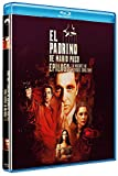 El Padrino De Mario Puzo. Epilogo: La Muerte De Michael Corleone (BD) [Blu-ray]