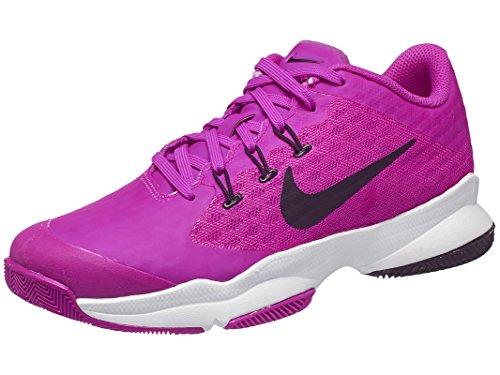 Nike 845046-500, Scarpe da Tennis Donna, Viola (Hyper Violet), Bianco, Nero, 38.5 EU