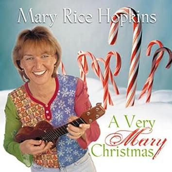 A Very Mary Christmas