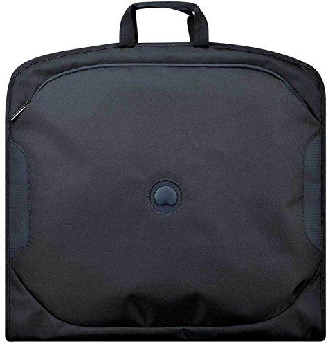 Delsey Porta abiti, Blu/Ciano (nero) - 00324655001