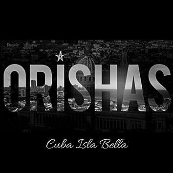 Cuba Isla Bella (feat. Gente de Zona, Leoni Torres, Isaac Delgado, Buena Fe, Descemer Bueno, Laritza Bacallao, Waldo Mendoza & Pedrito Martinez)