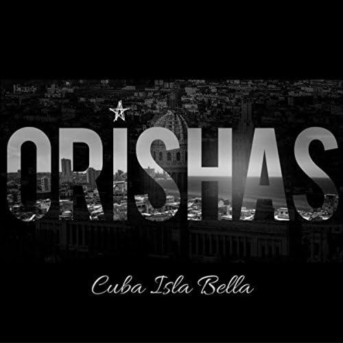 Orishas feat. Gente de Zona, Leoni Torres, Isaac Delgado, Buena Fe, Descemer Bueno, Laritza Bacallao, Waldo Mendoza & Pedrito Martinez