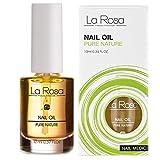 La Rosa - Nail Medic - NAIL OIL - Mandel Nagelöl – 10 ml