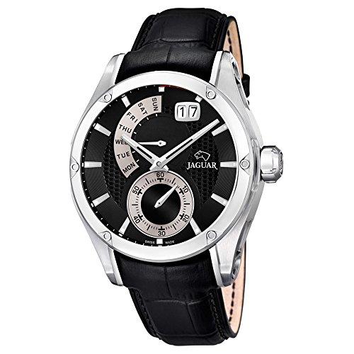 Jaguar Auffallende Armbanduhr für Herren