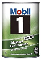 Mobil エンジンオイル モービル1 0W-30 SN/GF5 1L [HTRC3]