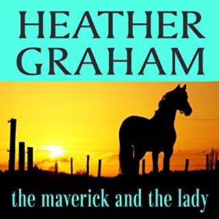 The Maverick and the Lady cover art