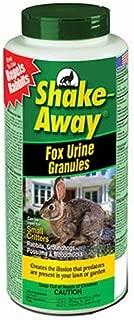 Shake-Away 2852228 Fox Urine Granules, 28-1/2-Ounce (2)