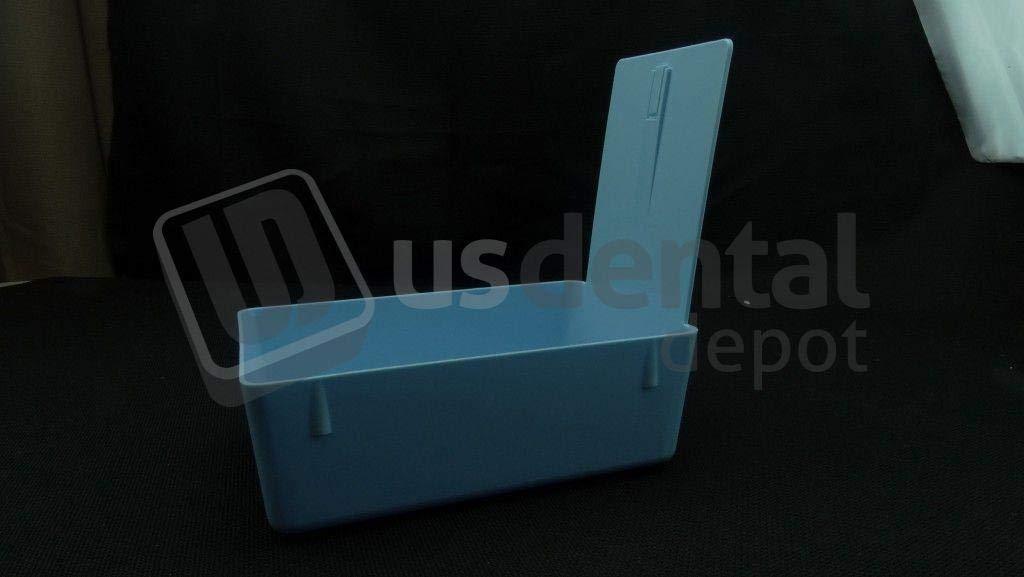 PLASDENT - Lab Popularity Pan # trust 205LP-2 with Light Plastic Blue Center