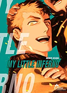 My Little Inferno Edition simple Tome 2