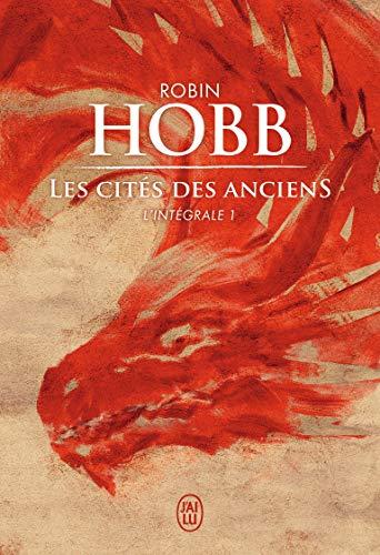 Les Cités des Anciens: L'intégrale, 1