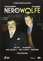 Nero Wolfe (2012) (4 Dvd) [Italian Edition]
