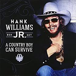 A Country Boy Can Survive Box Set (4CD)