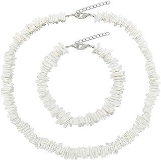 Amazon.es: Último mes - Collares y colgantes / Bisutería barata: Joyería