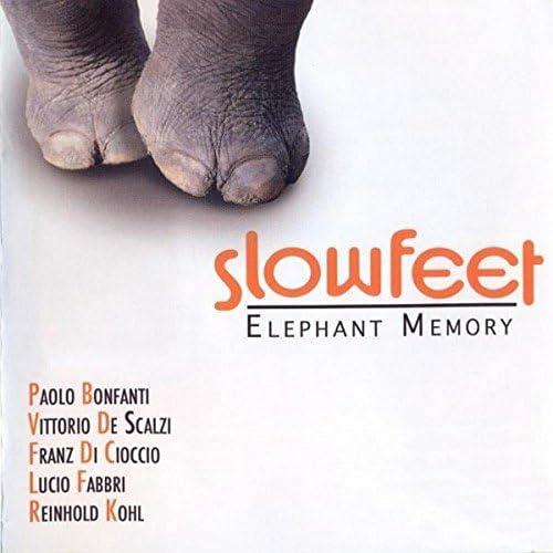Slow Feet