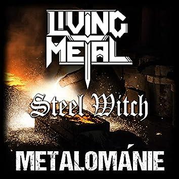 Metalomànie