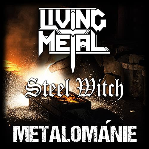 Living Metal feat. Steel Witch