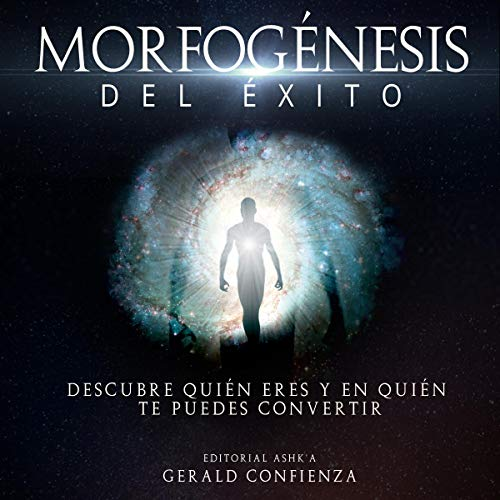 Morfogénesis del Éxito [Morphogenesis of Success] Titelbild