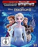 Die Eiskönigin 2 (3D-Blu-ray)