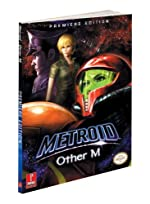 Metroid - Other M: Prima Official Game Guide de Fernando Bueno