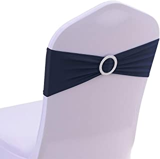 Best cotton chair sashes Reviews