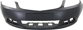 Front Bumper Cover For VERANO 12-17 Fits GM1000930 / 20984570 / REPB010349P