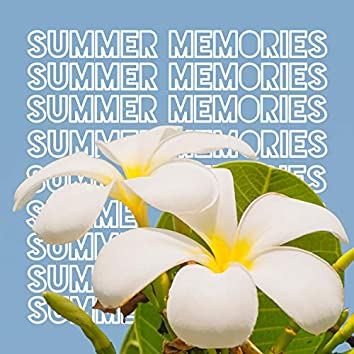 Summer Memories: Hawaiian Chill Out Music for Good & Positive Energy