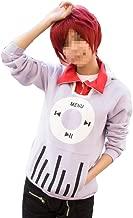 ALLSELLOFF? Kagerou Project MekakuCity Actors No.1 KIDO Tsubomi Hoodie Costume