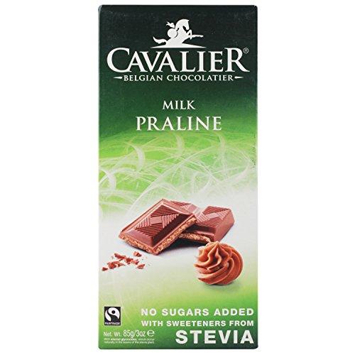 Cavalier Vollmilch-Praliné, 85g-Tafel