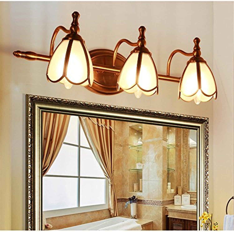 Licht Spiegelschrank kommode Badezimmer Lampe vordere LED ...