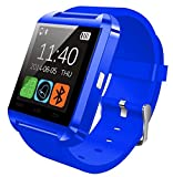 Hype Smart Watch for Kids Blue
